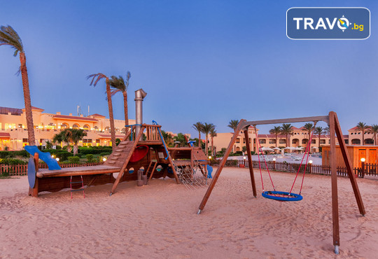 Cleopatra Luxury Resort Makadi Bay 5* - снимка - 33