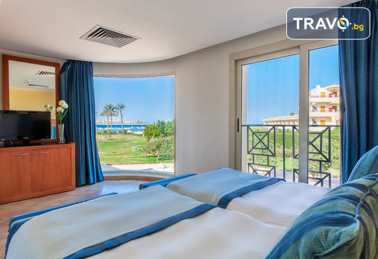 Cleopatra Luxury Resort Makadi Bay 5* - снимка - 12