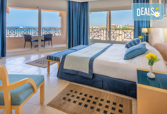 Cleopatra Luxury Resort Makadi Bay 5* - снимка - 11