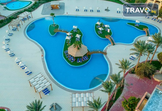 Cleopatra Luxury Resort Makadi Bay 5* - снимка - 31