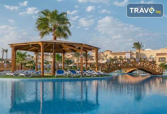 Cleopatra Luxury Resort Makadi Bay 5* - снимка - 32