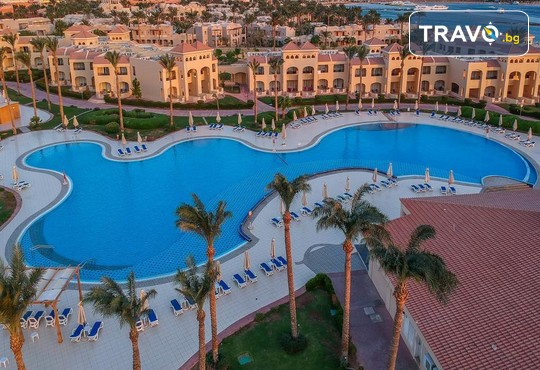 Cleopatra Luxury Resort Makadi Bay 5* - снимка - 30