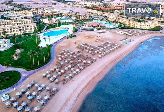 Cleopatra Luxury Resort Makadi Bay 5* - снимка - 34