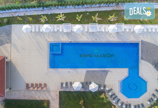 King Maron Hotel & Spa 4* - снимка - 41