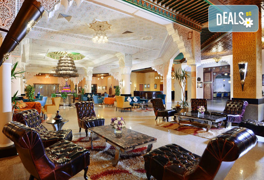 Albatros Palace Resort 5* - снимка - 8