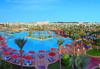 Самолетна почивка в Египет! 7 нощувки на човек на база All inclusive в Albatros Palace Resort 5*, Хургада, Червено Море с двупосочен чартърен полет от София - thumb 1