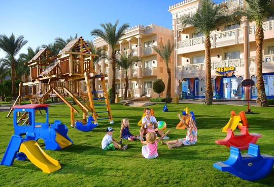 Albatros Palace Resort 5* - снимка - 20