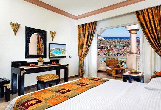 Albatros Palace Resort 5* - снимка - 4