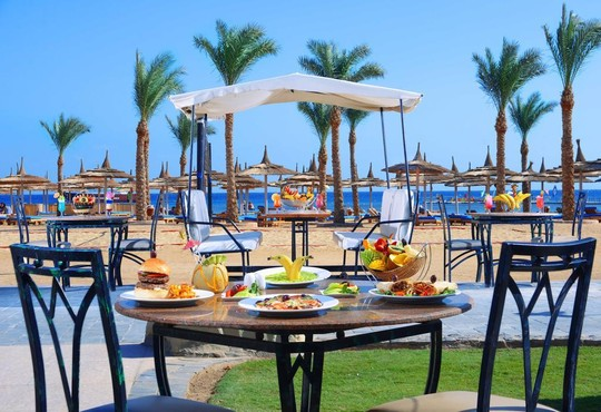 Albatros Palace Resort 5* - снимка - 15