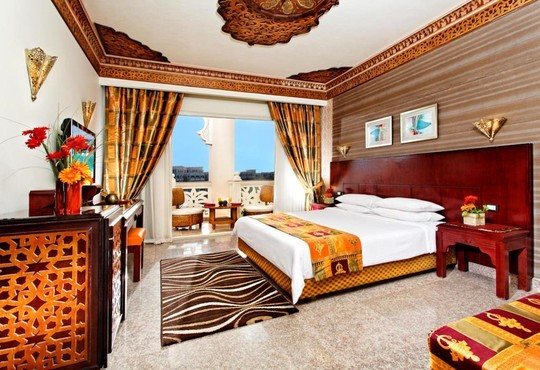 Albatros Palace Resort 5* - снимка - 2