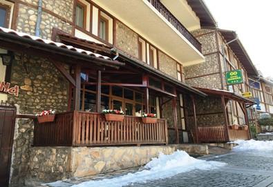 Ски почивка в Банско! 1 нощувка със закуска в хотел Родина 3*, ползване на сауна и безплатно настаняване за дете до 5.99 г. - Снимка
