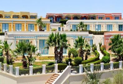 Самолетна почивка в Египет! 5 нощувки на човек на база All inclusive в Bellevue Beach Hotel 4*, Хургада, Червено Море с двупосочен чартърен полет от София - Снимка