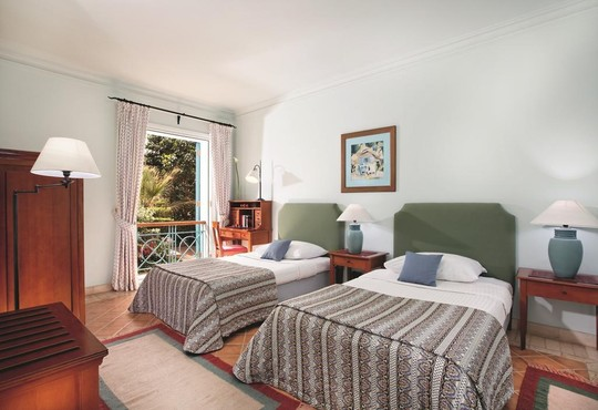 Bellevue Beach Hotel 4* - снимка - 4