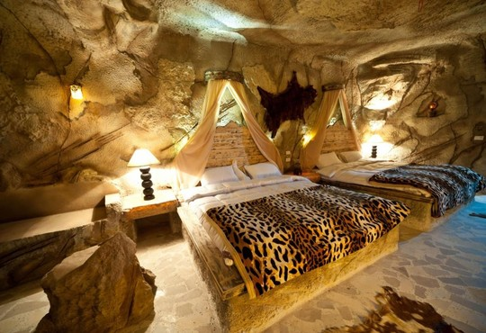 Caves Beach Resort 5* - снимка - 4