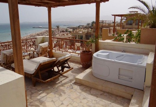 Imperial Shams Abu Soma Resort 5* - снимка - 13