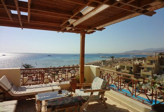 Imperial Shams Abu Soma Resort 5* - снимка - 14