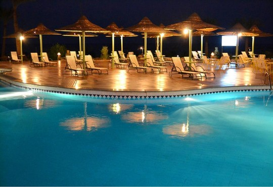 Imperial Shams Abu Soma Resort 5* - снимка - 13