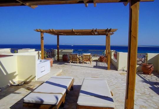 Imperial Shams Abu Soma Resort 5* - снимка - 17