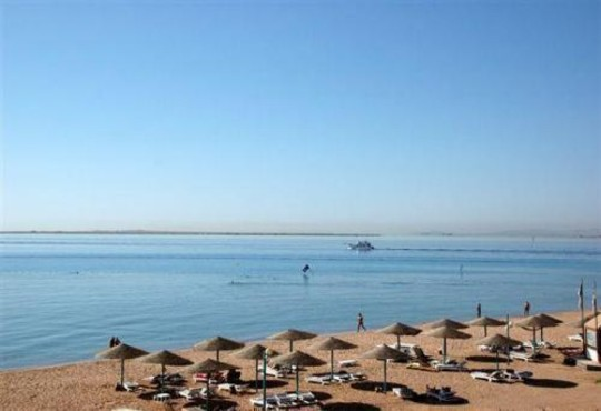 Imperial Shams Abu Soma Resort 5* - снимка - 15