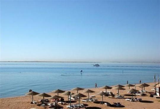 Imperial Shams Abu Soma Resort 5* - снимка - 18
