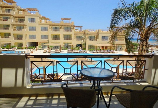 Imperial Shams Abu Soma Resort 5* - снимка - 8