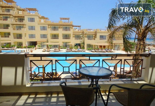 Imperial Shams Abu Soma Resort 5* - снимка - 8