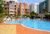 Морска почивка в Хотел Арсенал 2*, Несебър! Нощувка на база All Inclusive, на първа линия, ползване на басейн и детски кът, безплатно за дете до 5.99 г.. - thumb 2