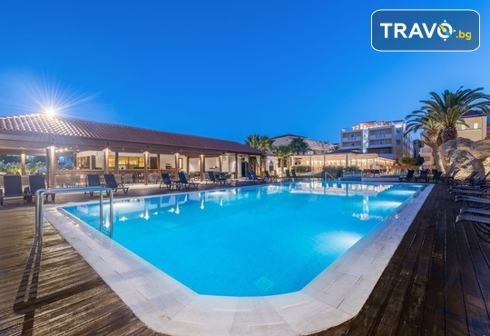 Galaxy Beach Resort 5* - снимка - 1