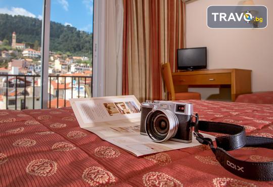 Strada Marina Hotel 4* - снимка - 5