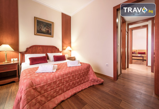 Strada Marina Hotel 4* - снимка - 2