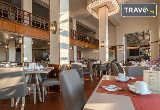 Strada Marina Hotel 4* - снимка - 14