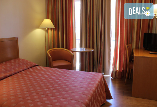 Strada Marina Hotel 4* - снимка - 8