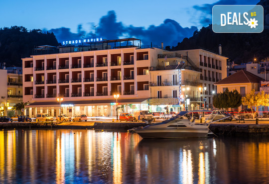 Strada Marina Hotel 4* - снимка - 1