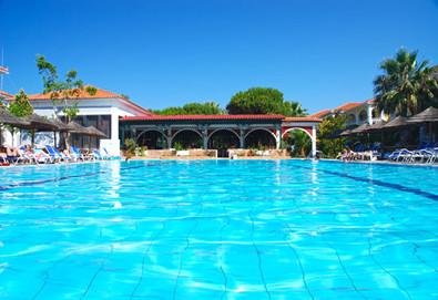 Нощувка на база All inclusive в Zante Royal Resort & Water Park 4*, Василикос, о. Закинтос - Снимка