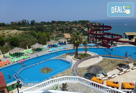 Zante Royal Resort & Water Park 4* - снимка - 2