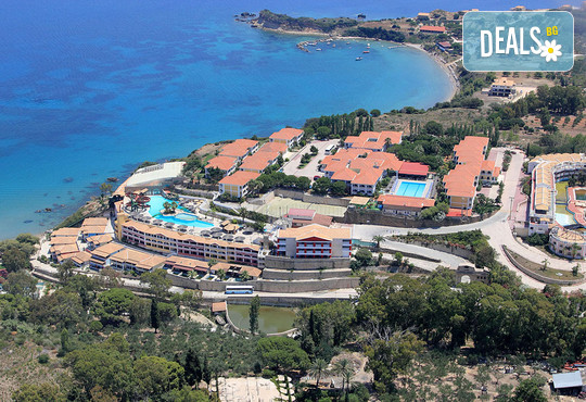 Zante Royal Resort & Water Park 4* - снимка - 3