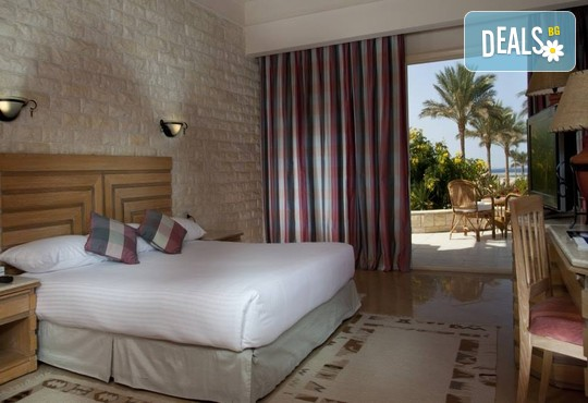Coral Beach Hurghada Resort 4* - снимка - 7