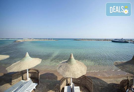 Coral Beach Hurghada Resort 4* - снимка - 2