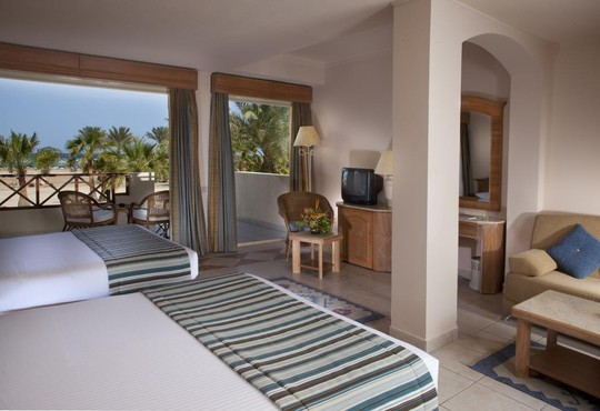 Coral Beach Hurghada Resort 4* - снимка - 6