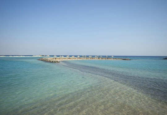 Coral Beach Hurghada Resort 4* - снимка - 15