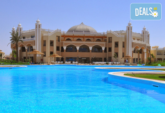 Jasmine Palace Resort 5* - снимка - 30