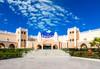 Самолетна почивка в Египет! 7 нощувки на човек на база All inclusive в Jasmine Palace Resort 5*, Хургада, Червено Море с двупосочен чартърен полет от София - thumb 1