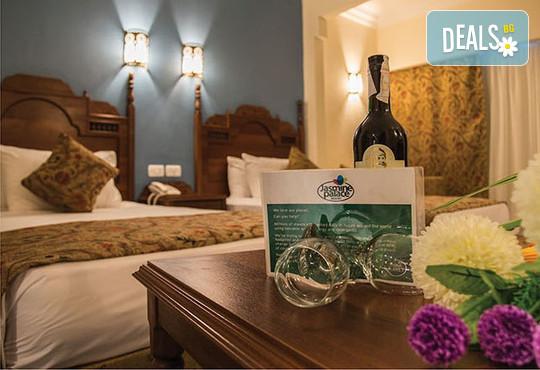 Jasmine Palace Resort 5* - снимка - 5