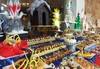 Самолетна почивка в Египет! 7 нощувки на човек на база All inclusive в Jasmine Palace Resort 5*, Хургада, Червено Море с двупосочен чартърен полет от София - thumb 16
