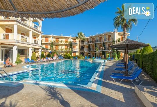Plaza Pallas Hotel 3* - снимка - 3