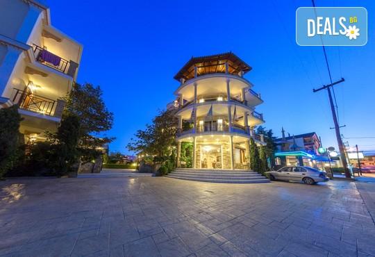 Plaza Pallas Hotel 3* - снимка - 25