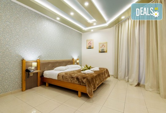 Plaza Pallas Hotel 3* - снимка - 7