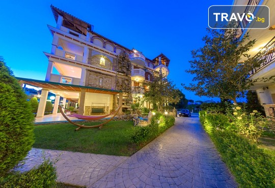 Plaza Pallas Hotel 3* - снимка - 23