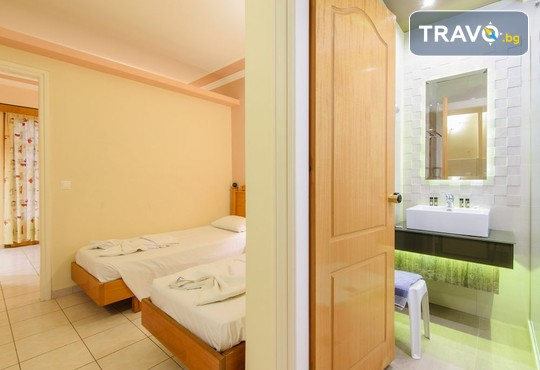 Plaza Pallas Hotel 3* - снимка - 13
