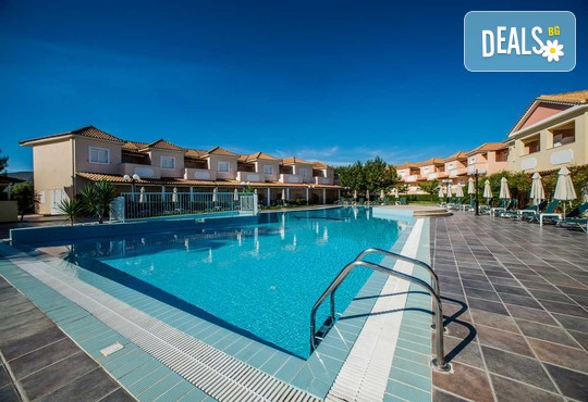 Ecoresort Zefyros Hotel 2* - снимка - 3